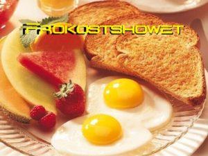 3FM`s Frokostshow